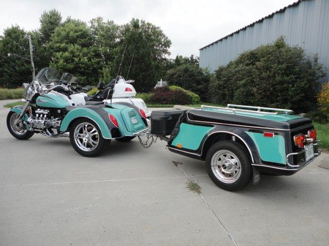 Dft Trikes Dft Home >> Roadsmith Trikes Adds New Dealers